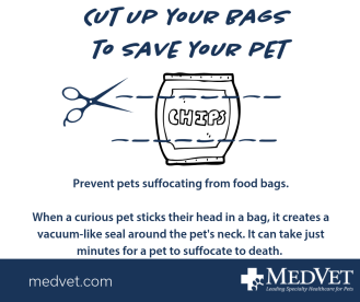 Cut up your bags after use (2)